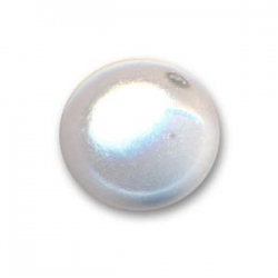 Perle magique miracle 12mm blanche