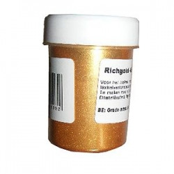 Colortricx  40 g Or riche